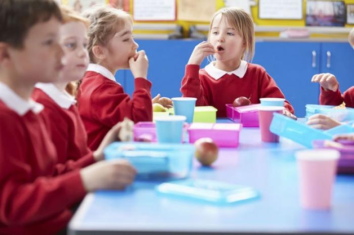 Maak Komaf met armoede, ook op school