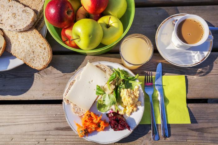 Rikolto blij met 'Charter voor gezonde, evenwichtige en duurzame schoolmaaltijden'