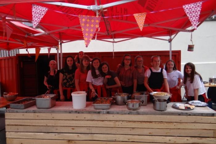 No Waste Great Taste - Foodfestival