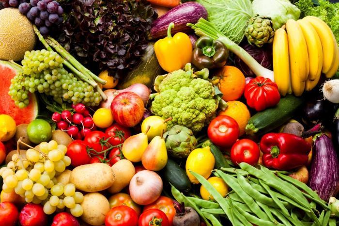 In de nieuwe voedingsdriehoek gaan duurzaamheid en gezondheid hand in hand