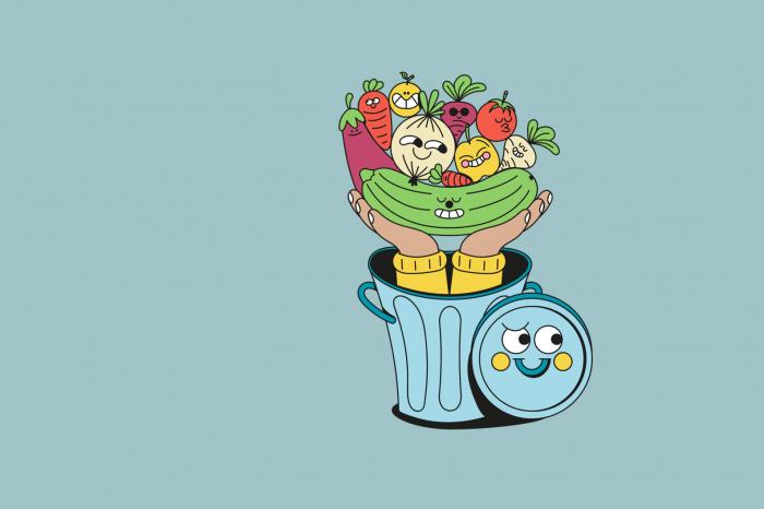 Met je klas soep maken in de strijd tegen voedselverspilling?
