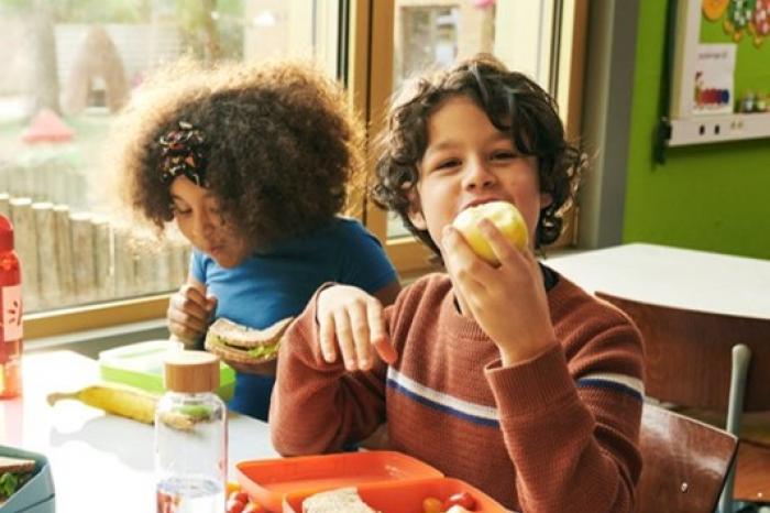 Hoe maak je voeding toegankelijk voor alle leerlingen?