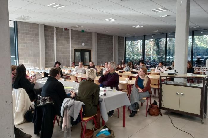 GO! Scholengroep Gent, Agape en Rikolto strijden samen tegen voedselverlies