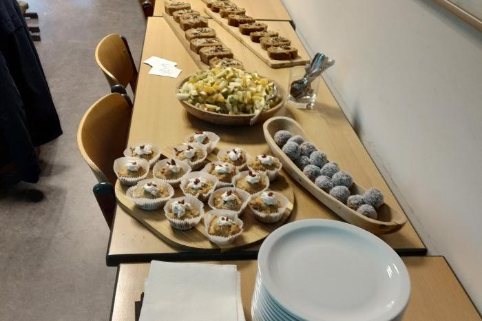 School Food Council Gent – over goed eten op school
