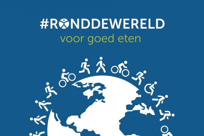 Met je school #ronddewereld voor Rikolto