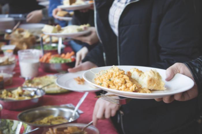 School Food Council Leuven zet weer stappen vooruit