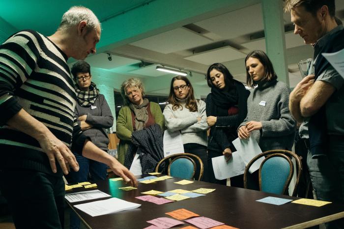Antwerpse scholen aan tafel? Samen nadenken over de impact van gezonde en duurzame voeding