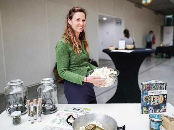Slotdag Uitwisselingstraject Food Professionals